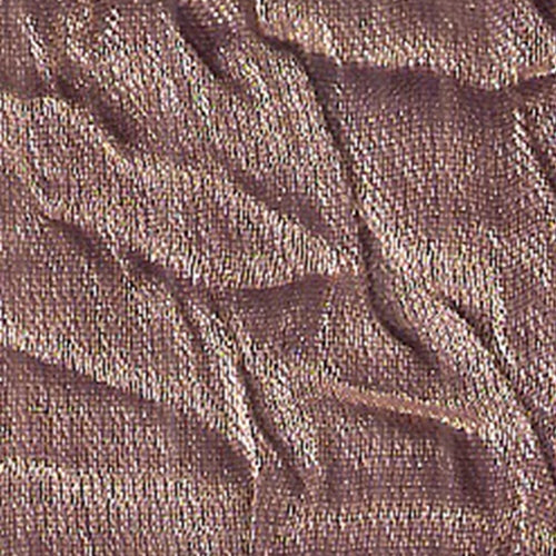 Gold Violet Crush Shimmer Tafetta Woven Fabric