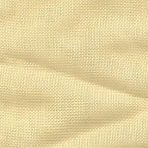 Gold Voile Sheer Woven Fabric