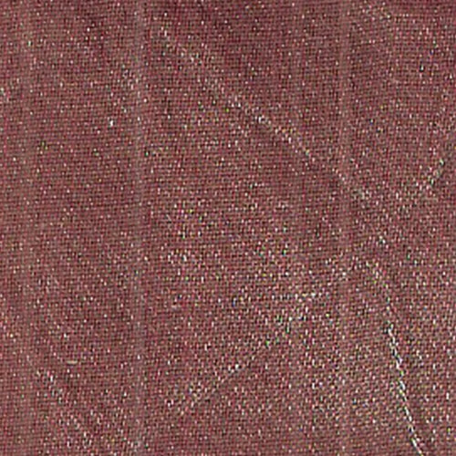 Green Red Crush Shimmer Tafetta Woven Fabric
