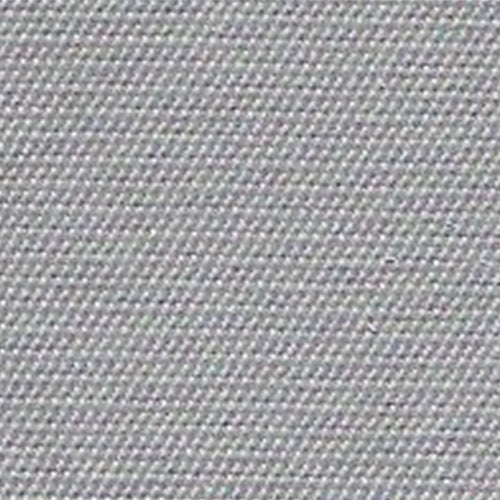 Grey Pique Stretch Cotton/Spandex Woven Fabric - SKU 6005