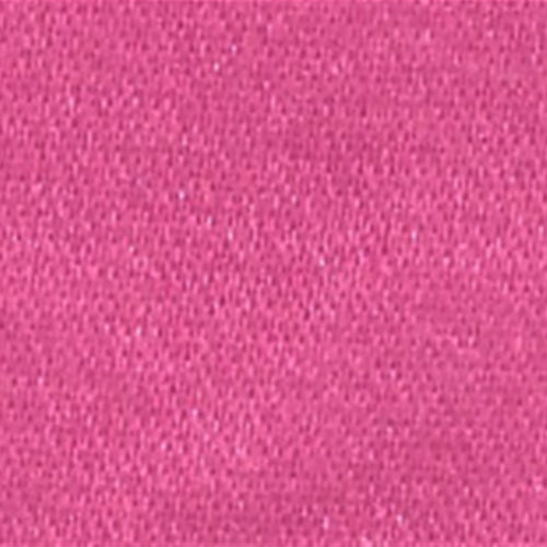 Hot Pink Bridal Satin Woven Fabric