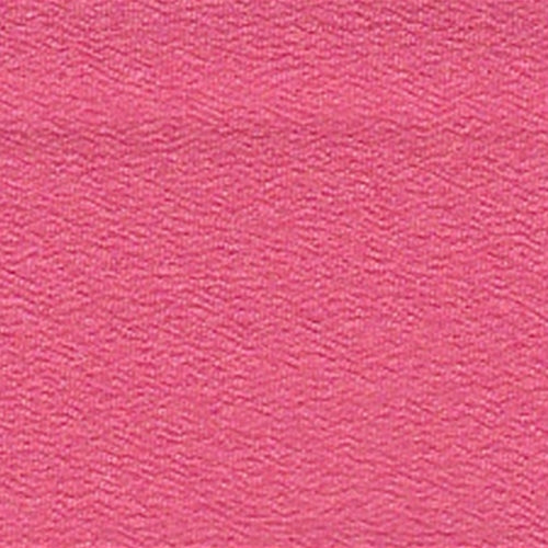 Hot Pink Crepe De Chine Woven Fabric (Sold by the Roll) - SKU BT