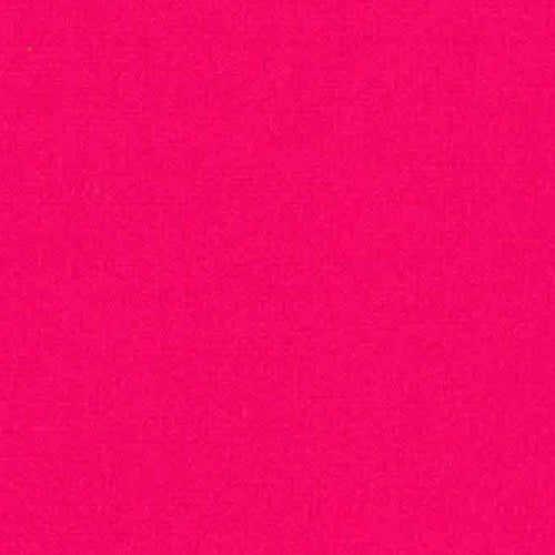 Hot Pink Jersey Polyester Lycra Knit Fabric