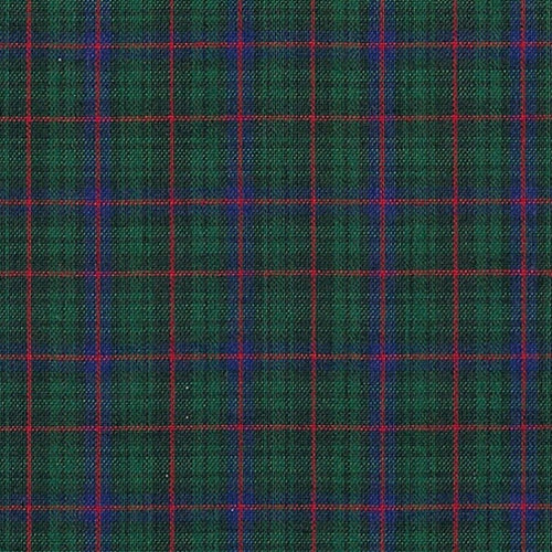 Hunter #4 Pre-Shrunk Plaid Shirting Woven Fabric