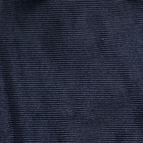 Navy Dazzle Athletic Jersey Knit Fabric - SKU 4079