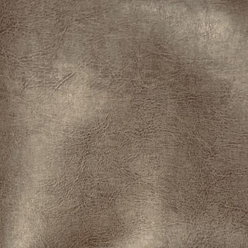 Cappuccino Bismark Sable Faux Leather Vinyl Fabric #S157