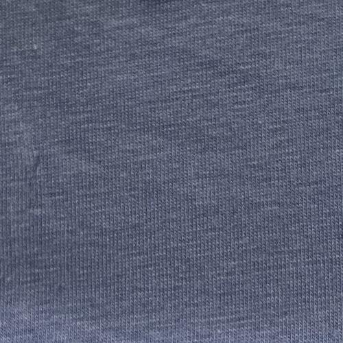 Postman Blue #S D/F 10oz. Cotton/Lycra Jersey MADE IN AMERICA Knit Fabric