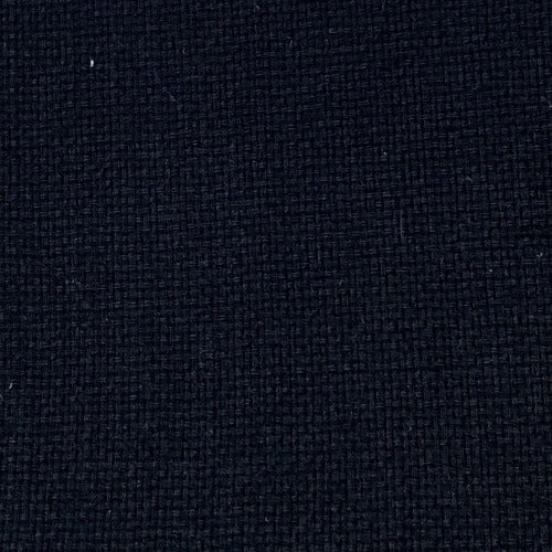 Black #S198 Sheeting Woven Fabric