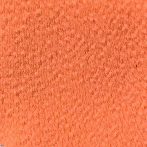 Neon Coral Liverpool Double Knit Fabric