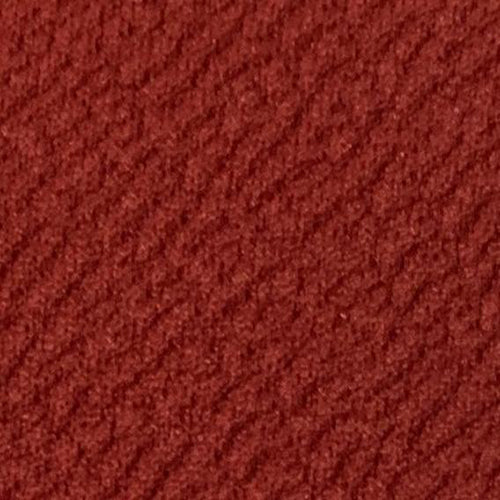 Brick Liverpool Double Knit Fabric
