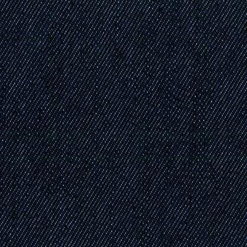 Dark Indigo #U59 Made In America STRETCH Denim 11 Ounce Woven Fabric - SKU 5842A