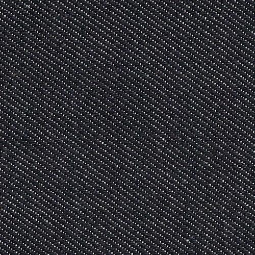 Dark Indigo #U142 Made In America STRETCH Denim 11 Ounce Woven Fabric - SKU 5842A