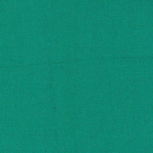 Jade 100% Cotton Poplin Woven Fabric