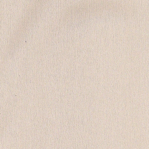 Khaki Polyester Interlock Knit Fabric