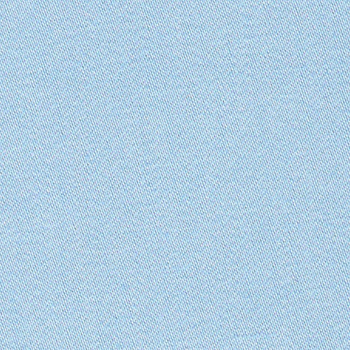 Light Blue Spandex Sateen Woven Fabric - SKU NOT