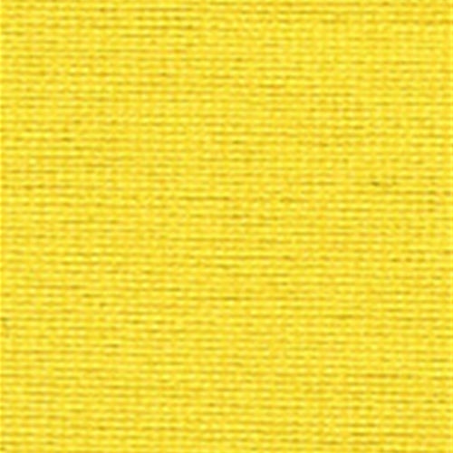 Light Yellow Dupioni Slub Satin Woven Fabric