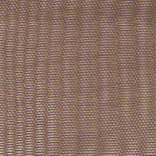 Light brown Georgette Woven Fabric
