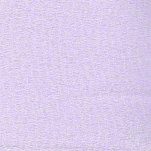 Lilac Georgette Woven Fabric