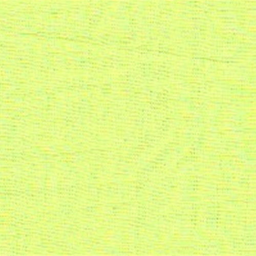 Lime #25 Linen Cotton Woven Fabric