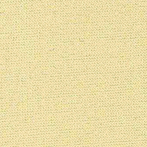 Maize Jersey Polyester Lycra Knit Fabric