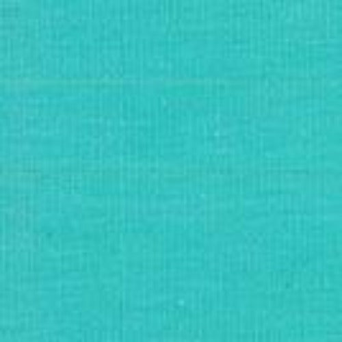Aqua #S Cotton/Polyester 10 Ounce Interlock Knit Fabric