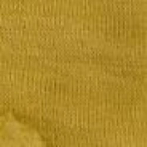 Mustard U66/67 Mock-Bamboo 10 Ounce Sweatshirt Fleece Knit Fabric