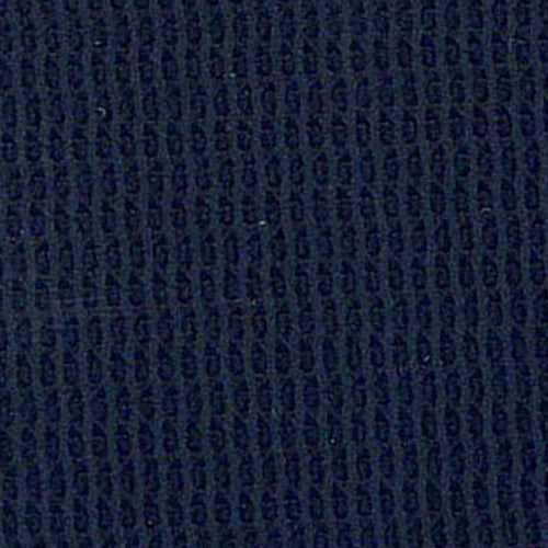 Navy Tarpaulin Waterproof Woven Fabric