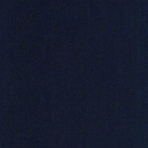 Navy Denim 6 Ounce Woven Fabric - SKU 4042S89