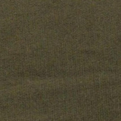 Olive Fine Wale Corduroy Woven Fabric