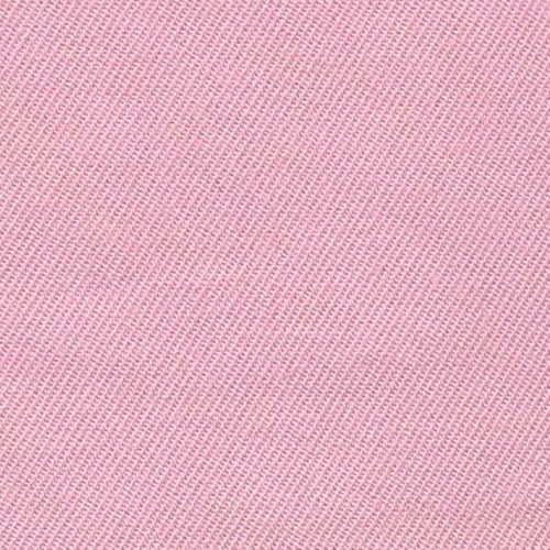 Pink J Crew Stretch Twill Woven Fabric