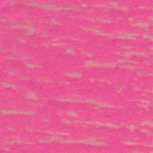 Pink Skyline Jersey Print Knit Fabric