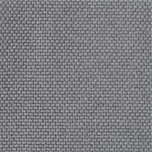 "Grey Poplin 100 % Polyester 60""Wide Woven Fabric"