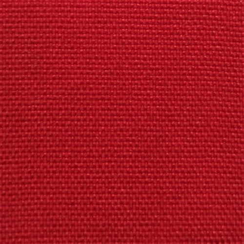 "Cranberry Poplin 100% Polyester 120"" Wide Woven Fabric (50 Yards Roll) - SKU BT/120"