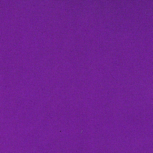 Purple 100% Cotton Poplin Woven Fabric