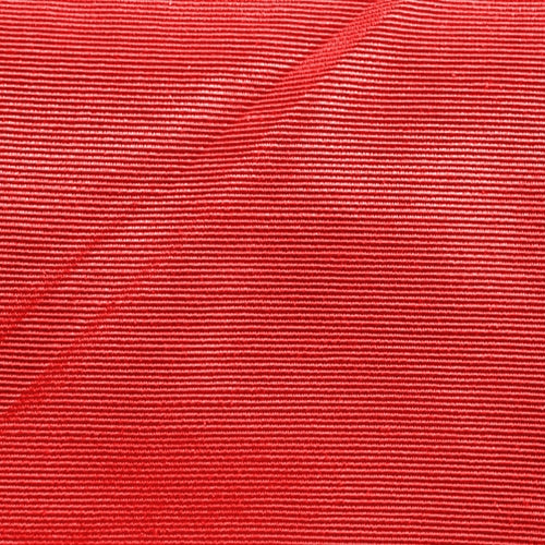 Red#2 Formal Wear Woven Fabric