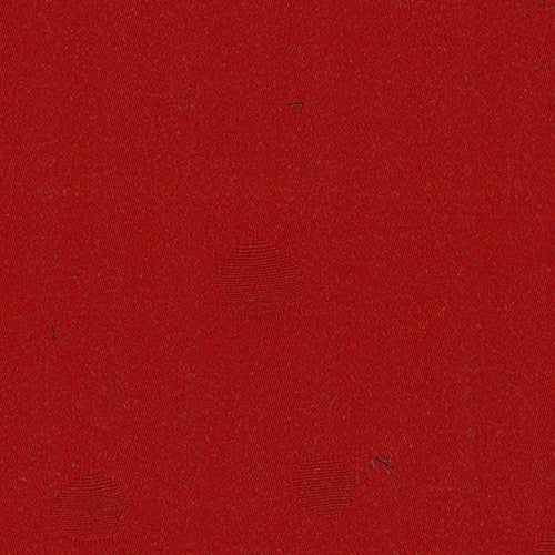 Red Formal Wear (A) Woven Fabric
