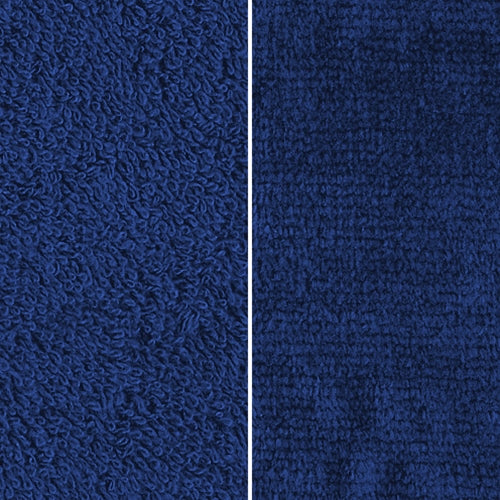 Royal Towel Terry Velour Brushed (A) Woven Fabric