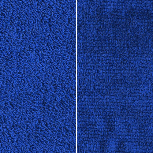 Royal Towel Terry Velour Brushed (B) Woven Fabric