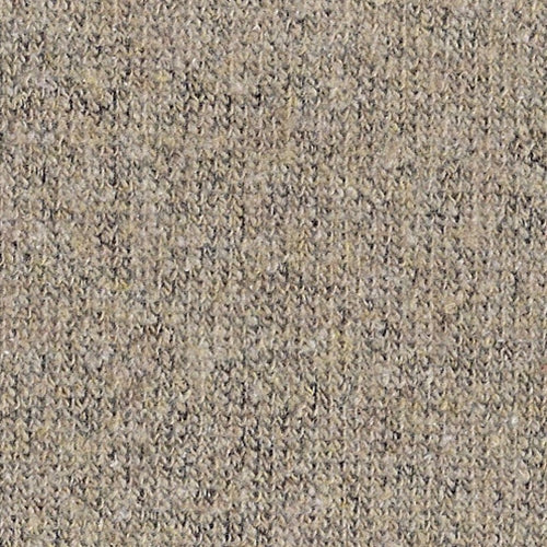 Taupe Nantucket Sweatshirt Fleece Knit Fabric