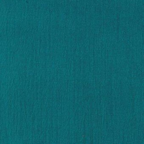Teal #U67 Charmeuse Satin Woven Fabric - SKU 4317B