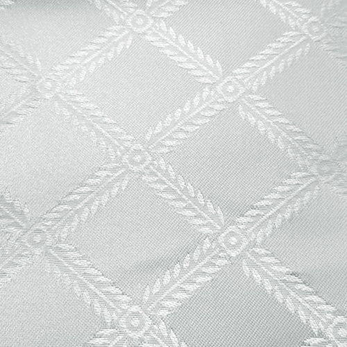 White Formal Wear (B) Woven Fabric