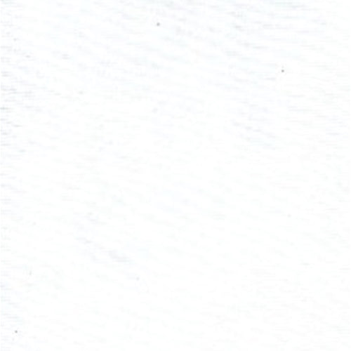 White Jersey Polyester Lycra Knit Fabric