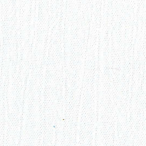 White Swimwear Crepe Lining Lycra Knit Fabric
