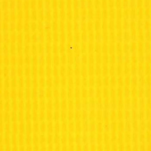 Yellow Tarpaulne Waterproof Woven Fabric