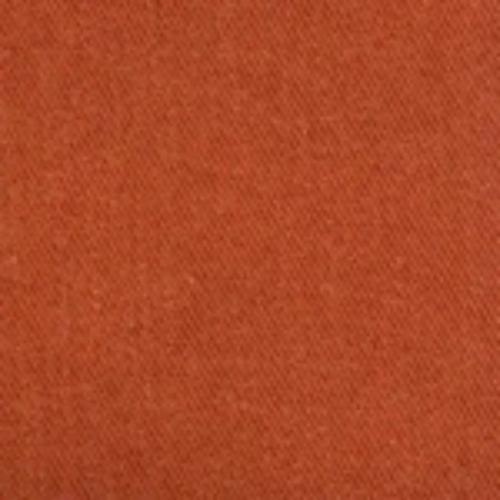 Rust U66/67 Mock-Bamboo 10 Ounce Sweatshirt Fleece Knit Fabric
