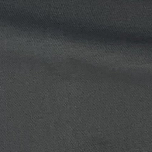 Charcoal #S116 Bull Denim Made In America 10 Ounce Woven Fabric - SKU 5872