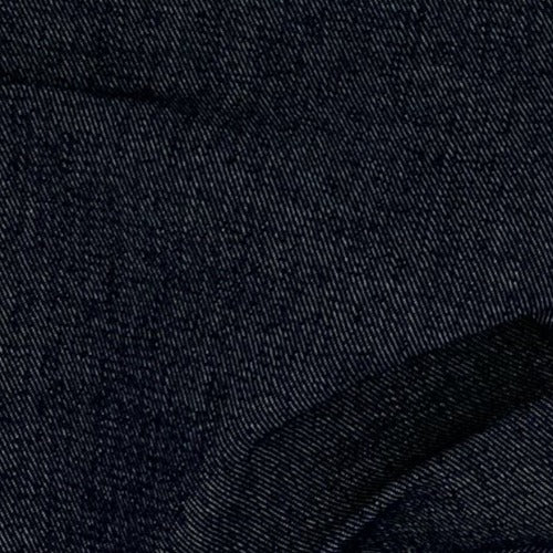 Dark Indigo #U81 Made In America Denim 12.5 Ounce Woven Fabric - SKU 5859A