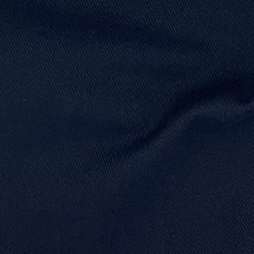 Navy #S116 Bull Denim Made In America 10 Ounce Woven Fabric - SKU 5872
