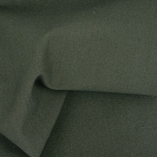 Olive 9 oz. Canvas Woven Fabric - SKU 4430