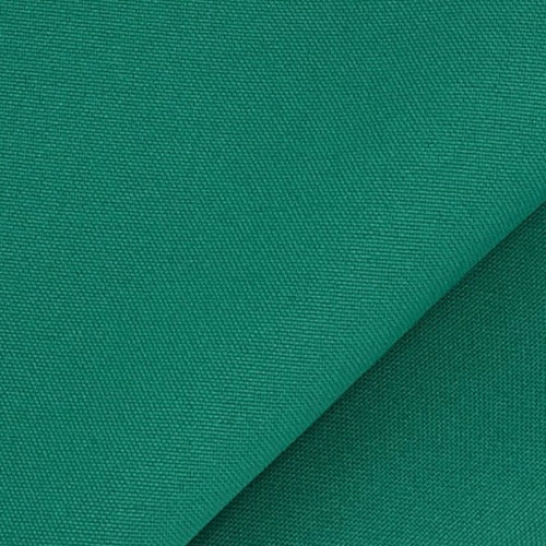 "Green 100% Polyester Poplin 60"" Wide Woven Fabric - SKU 3190C"
